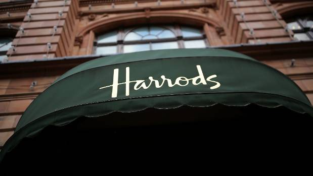 London's Harrods department store is owned by the state of Qatar.