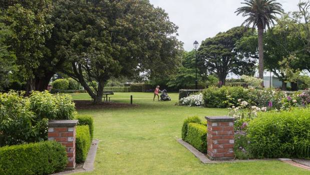 Hawera's King Edward Park is among a number of significant gardens that has helped foster South Taranaki's reputation as ...