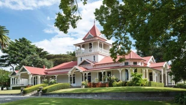 Greenhill Lodge has won an accolade as one of the best small luxury lodge's in the world.