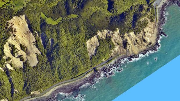 Kaikoura quakes are among a run of events going against farmers.
