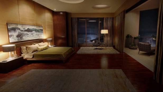 Fifty Shades Darker Inside Christian Grey S Penthouse