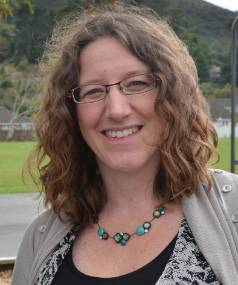 Hutt South Greens candidate Susanne Ruthven.