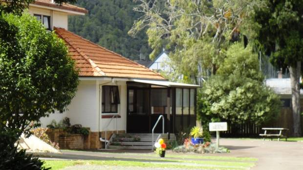 An Abbeyfield house in Whangarei.