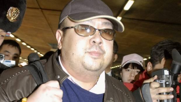 North Korean envoy denounces Malaysia's probe into 'assassination'