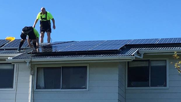 Should You Put Solar Panels On The Roof It S Complicated