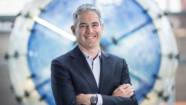 Auckland International Airport chief executive Adrian Littlewood says tourism has earned its stripes as a major ...