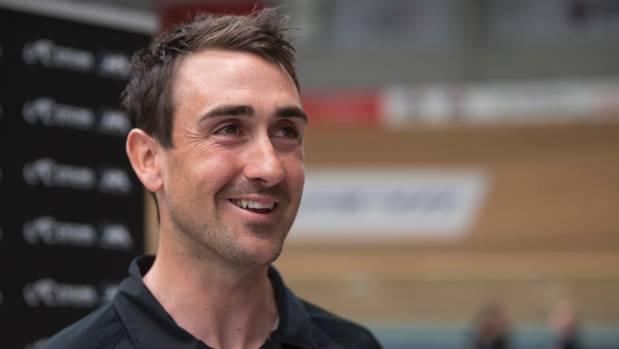 Cycling New Zealand endurance rider Hayden Roulston is taking part in the Motatapu mountain bike race.