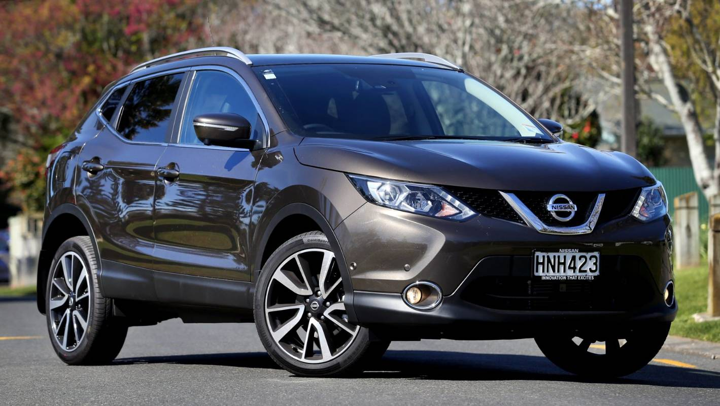 Small Suv Market Set For Strong Competition Stuff Co Nz