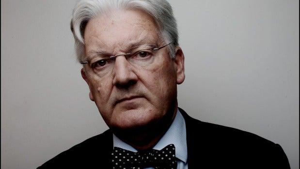 Mr Common Sense Peter Dunne