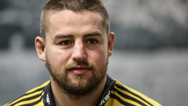 There's no need for the Hurricanes to risk captain Dane Coles in a preseason game.