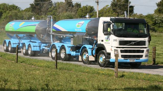 The world's largest dairy exporter confirms it's also offering finance to small businesses.