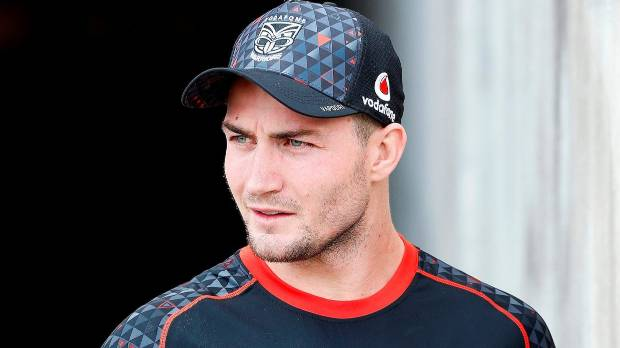 Warriors new signing Kieran Foran will be permitted to play in the NRL from round three.