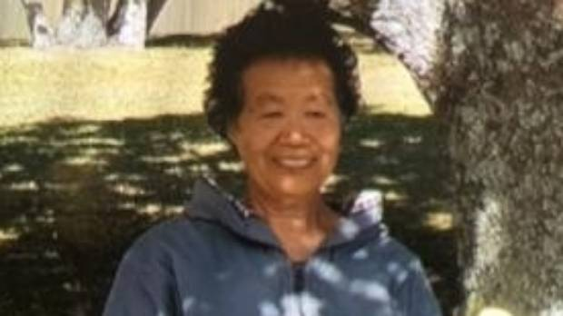 Kebai Liu, 76, has been reported missing, again, almost 24 hours after police first said she had disappeared.