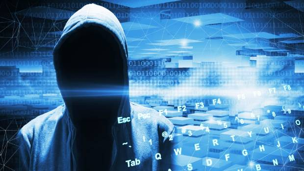 "Wellingtonian James Jordan Winstanley set up a ""dark net"" website so he could buy drugs. (File photo)"