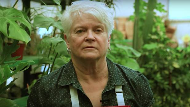 Barronelle Stutzman refused to sell her long-time customers flowers for their wedding day because they were gay.