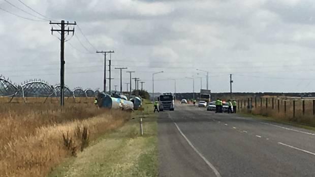 James Meldrum Car Crash