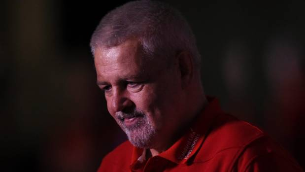 British and Irish Lions head coach Warren Gatland has many to choose from for the upcoming Lions tour.