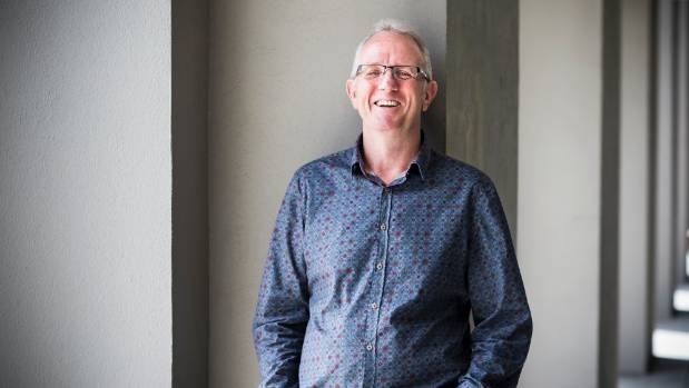 Former Police Association president Greg O'Connor will almost certainly need to beat UnitedFuture leader and Ohariu MP ...