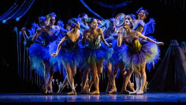 The Royal New Zealand Ballet is looking for a temporary base while the work is done.