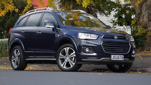 Nz S Most Popular Suvs And What S Behind Their Success Stuff Co Nz
