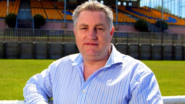 Chief executive of New Zealand Thoroughbred Racing, Greg Purcell, has announced he is standing down from the role.