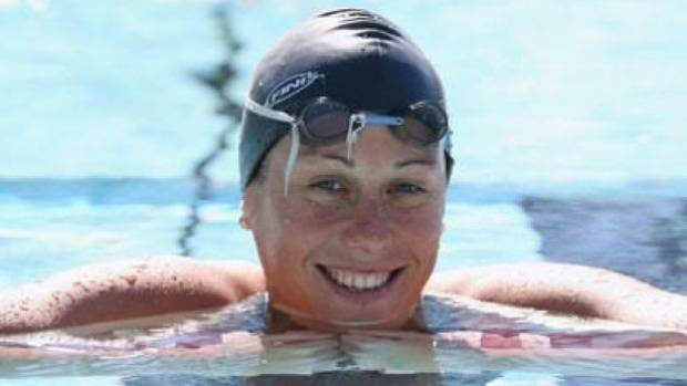 Former world champion swimmer, Australian Jade Edmistone, was diagnosed as Bipolar type II at the start of 2013.