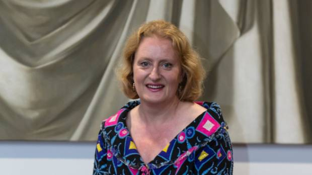 Grainne Moss has had five months as chief executive-in-waiting for the Ministry for Vulnerable Children Oranga Tamariki, ...