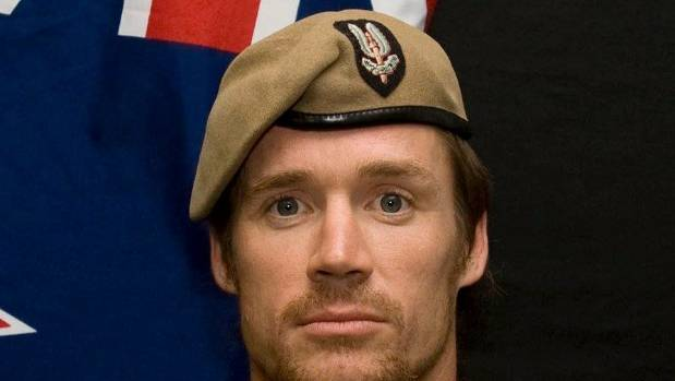 Former SAS soldier Steve Askin was killed in a helicopter crash while fighting the Port Hills blaze.