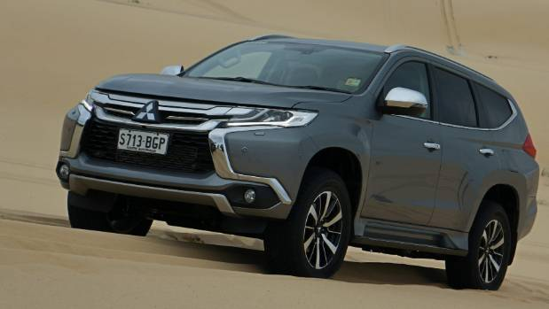 New Suvs Bringing Excitement To The Large End Of The Market Stuff
