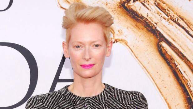 Tilda Swinton, queen of the midsters.