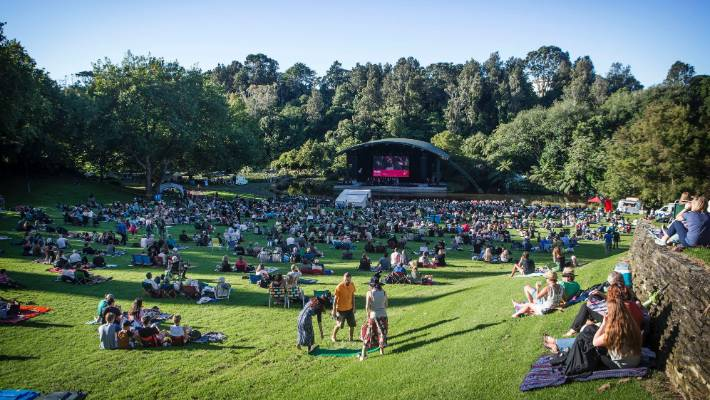 Tropfest 2018 prizes for baby