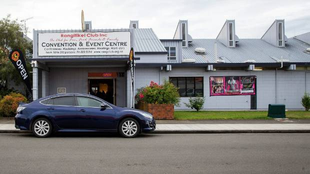 The Rangitikei Club is expected to close on Thursday.