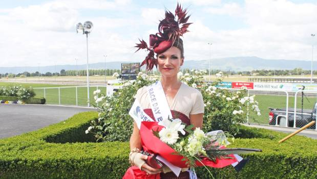 Matamata Breeders' Stakes Tuscany Road Fashion in the Field Supreme Winner for 2016 was Margaux Davison.