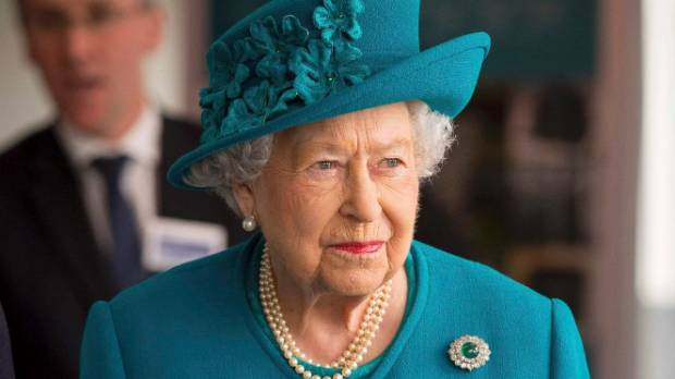 British MPs and the public say the visit could embarrass the Queen.