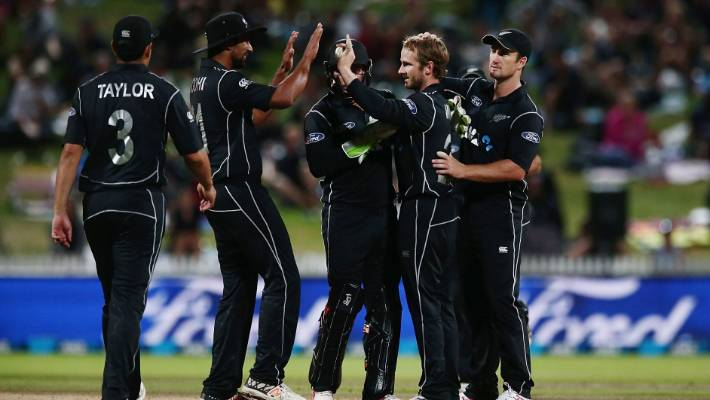 Recap  Black Caps v South Africa - 1st ODI at Seddon Park 5e1772ecb