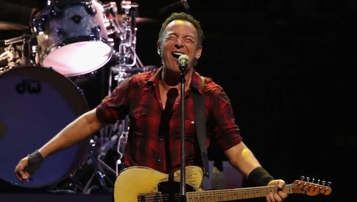 Bruce Springsteen Ten Boss Songs To Keep Us Dancing Into The Dark