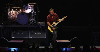 It's not too late to see The Boss in Christchurch.