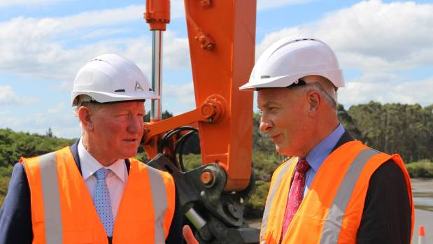 Another 10500 new houses announced for Auckland