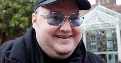 Kim Dotcom grew into a larger-than-life figure through his courtroom battles, and his political and business endeavours.