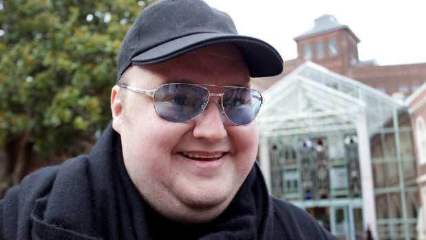 Kim Dotcom wins Human Rights Tribunal case, declares extradition bid 'over'