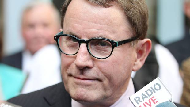 The Court of Appeal has upheld a High Court decision not to award John Banks court costs.