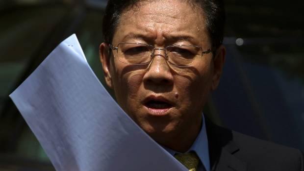 North Korean Ambassador Kang Chol has been expelled from Malaysia.