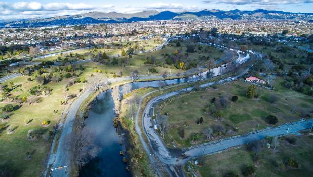 A plan for what to do in the residential red zone in east Christchurch will take shape this year.