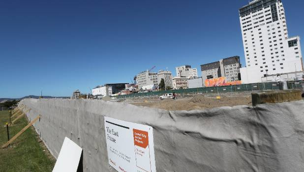 Otakaro boss says christchurch rebuild plans will start to for Innovative landscapes christchurch