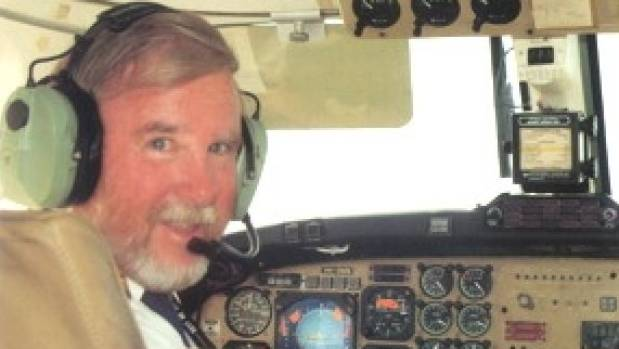 Pilot, Max Quartermain, operator of Corporate and Leisure Aviation, was killed when the plane he was flying crashed into ...