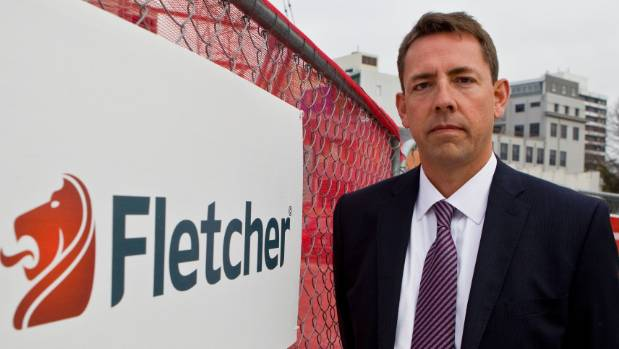 fletcher building company analysis This page offers an in-depth profile of fletcher building ltd, including a general overview of the company's business and key management.