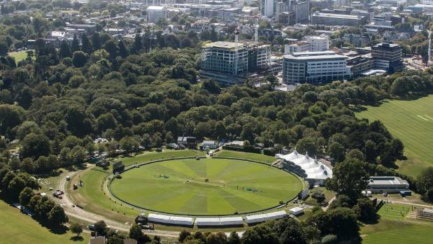 Blackcaps level series against South Africa with seven-run victory