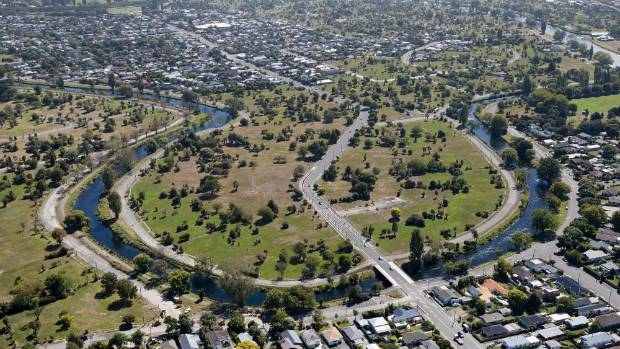 About 80 ideas have been mooted for land use in the residential red zone.