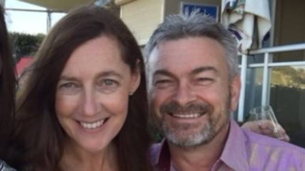 Husband charged with Karen Ristevski's murder