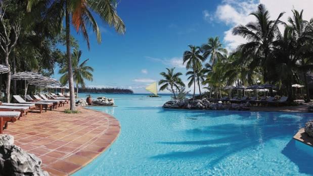 New Caledonia Farming Heartland To Tropical Paradise